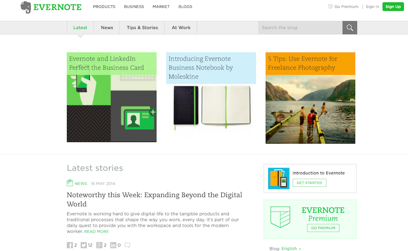 evernote-corporate-blog