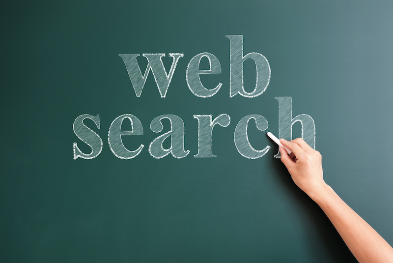 web-search